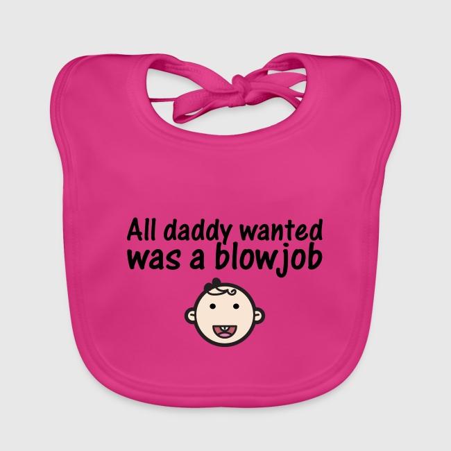 All daddy wanted - boy - 12-18 mdr.