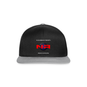 Nordstern Records Pullover - Snapback Cap