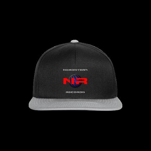 Nordstern Records Pullover - Snapback Cap
