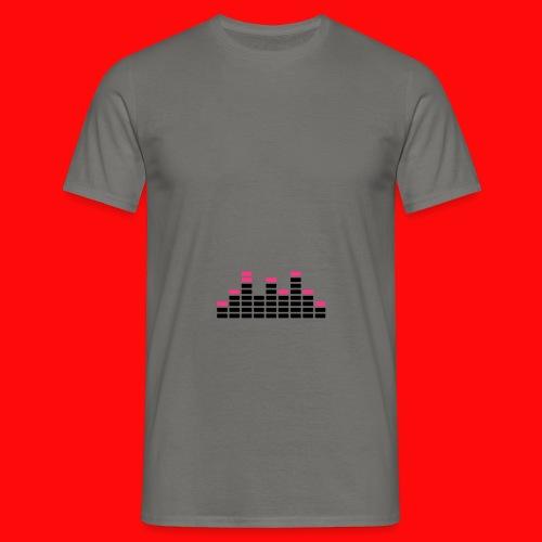 Capi - Männer T-Shirt