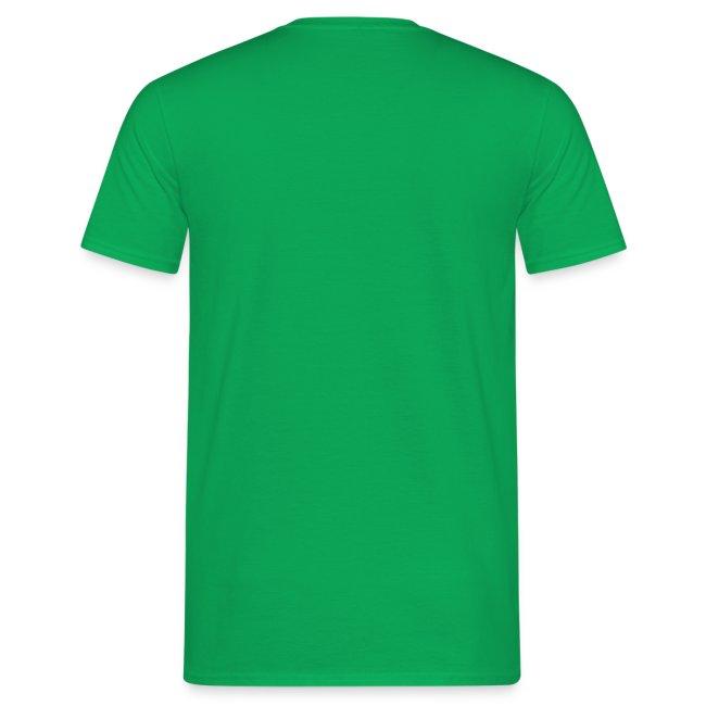 Subliminal t-shirt - U want me