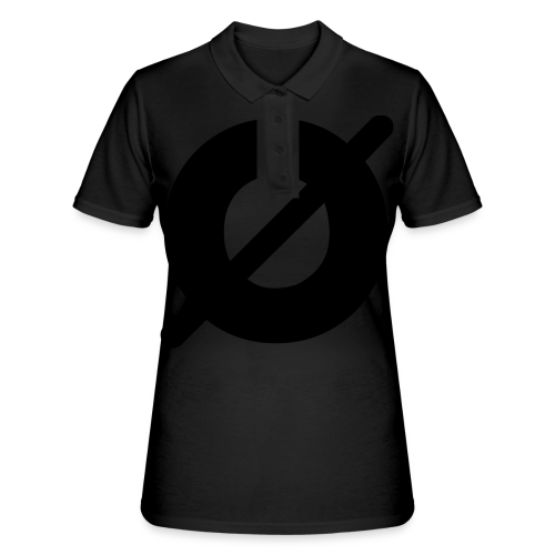 Ø (unisex) - Women's Polo Shirt