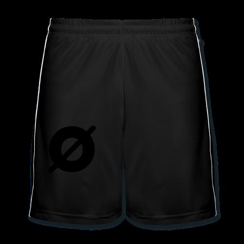 Ø (unisex) - Fodboldshorts til mænd