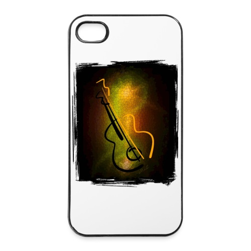 M-o-L Tasse - iPhone 4/4s Hard Case