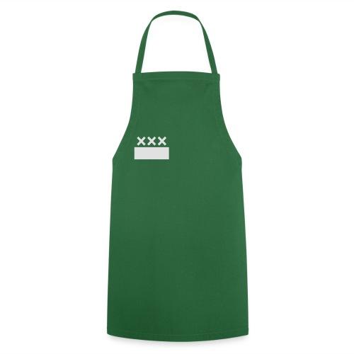 Mannenshirt - Keukenschort