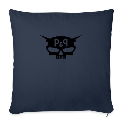 Bonnet P&P Wearz Bones Power - Housse de coussin décorative 44x 44cm