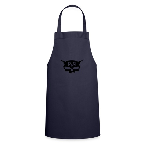 Bonnet P&P Wearz Bones Power - Tablier de cuisine