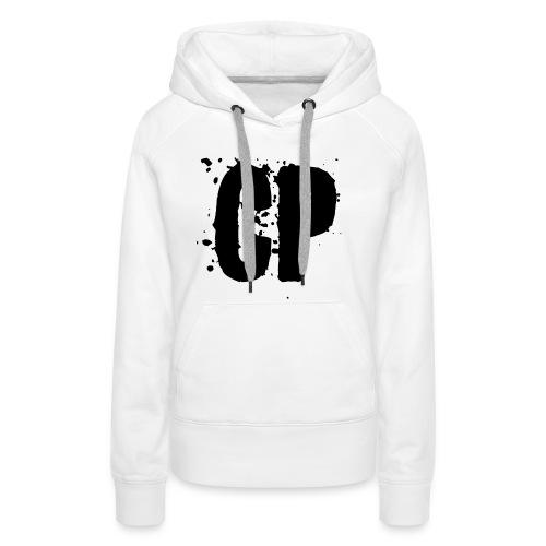 CP T-Shirt - Vrouwen - Vrouwen Premium hoodie