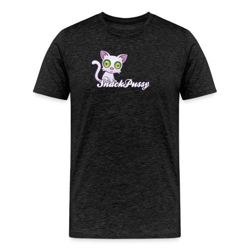 Pussy Messenger - Männer Premium T-Shirt