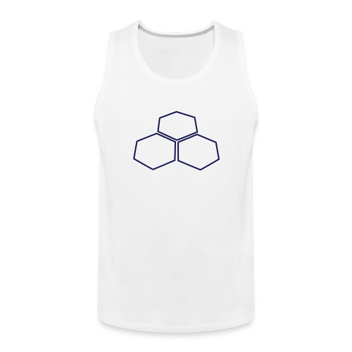 Hex-ellent - Men's Premium Tank Top