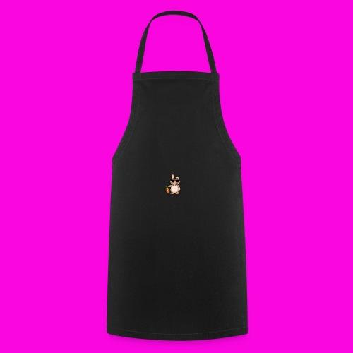 De wortel pet - Keukenschort