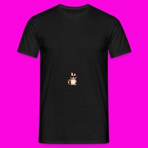 De wortel pet - Mannen T-shirt