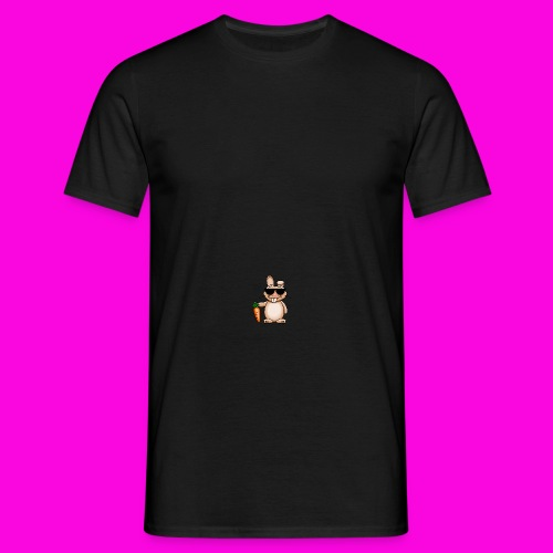 De wortel pet - Mannen T-shirt