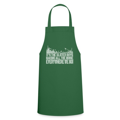 Everywhere We Go! - Cooking Apron