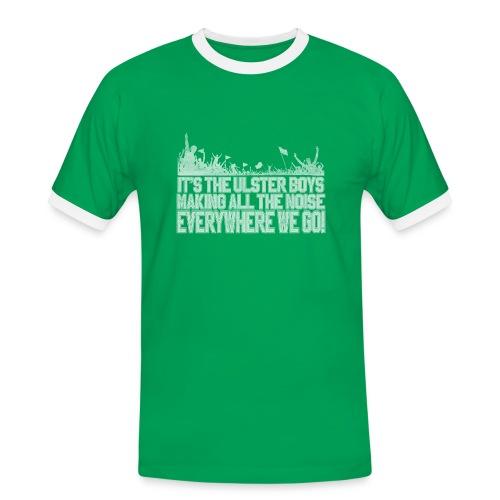Everywhere We Go! - Men's Ringer Shirt