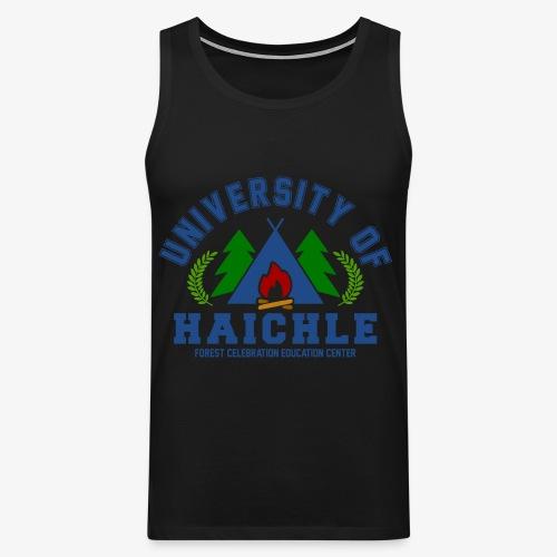 University Of Haichle (Kinder) - Männer Premium Tank Top