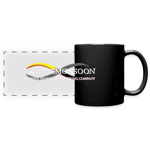 TM CLUB KIDNEY BAG - Full Color Panoramic Mug