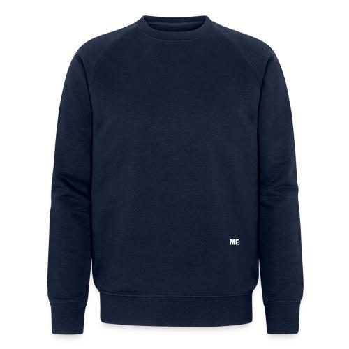 casquette me - Sweat-shirt bio Stanley & Stella Homme