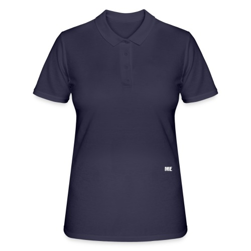 casquette me - Women's Polo Shirt