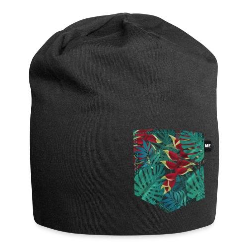 effet pocket parrot - Bonnet en jersey