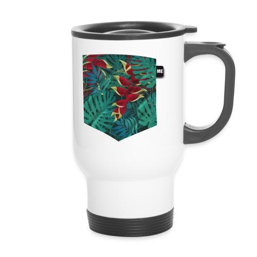 effet pocket parrot - Mug thermos