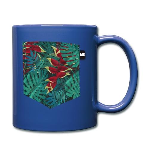 effet pocket parrot - Mug uni