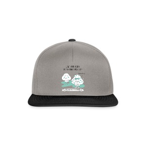 Madalenas y Marketing - Gorra Snapback