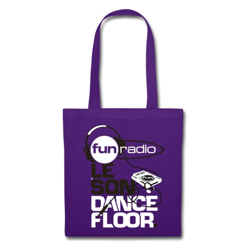 Sac de Sport Le Son Dancefloor - Tote Bag