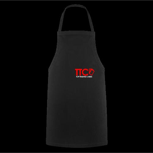 TTC Hoodie rot/schwarz - Kochschürze