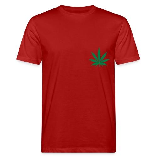 Mens AFK Hoodie - Men's Organic T-Shirt