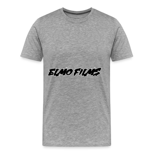 Classic Premium Hoodie - Men's Premium T-Shirt