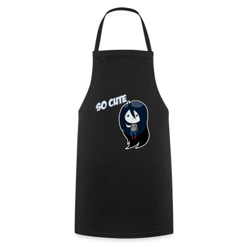T-SHIRT DONNA CUTIE =)  - Grembiule da cucina