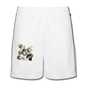Short de football Homme