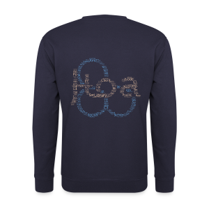 Hoa Apex 3rd edition goodies - Men's Sweatshirt