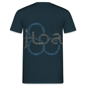 Hoa Apex 3rd edition goodies - Men's T-Shirt