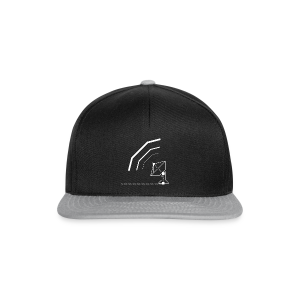 Calling All Broadcasts Satellite Dish T-shirt - Snapback Cap