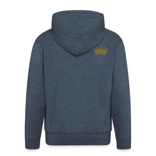 Christmas Shirt 1 - Men's Premium Hooded Jacket