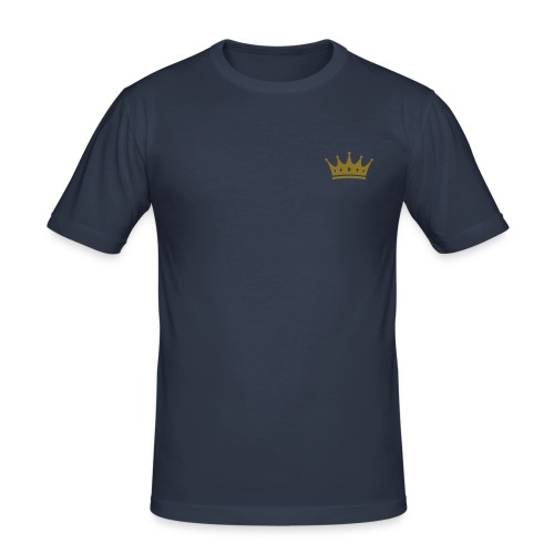 Christmas Shirt 1 - Men's Slim Fit T-Shirt