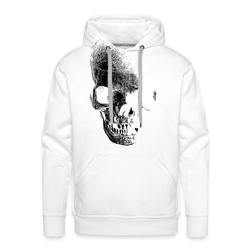 Skull2 - Männer Premium Hoodie