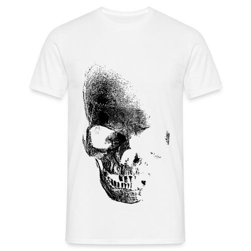 Skull2 - Männer T-Shirt