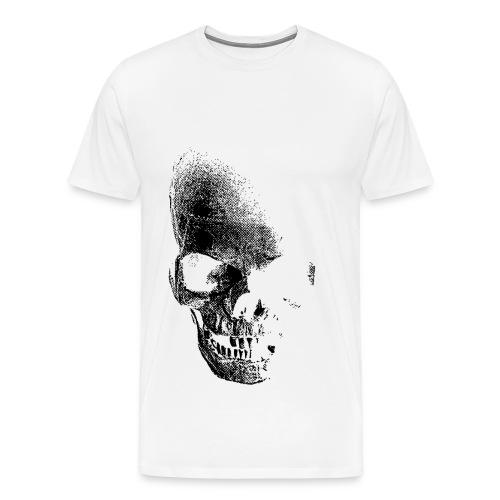 Skull2 - Männer Premium T-Shirt