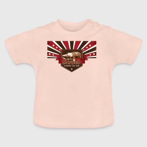 American Car Lover - Baby T-shirt