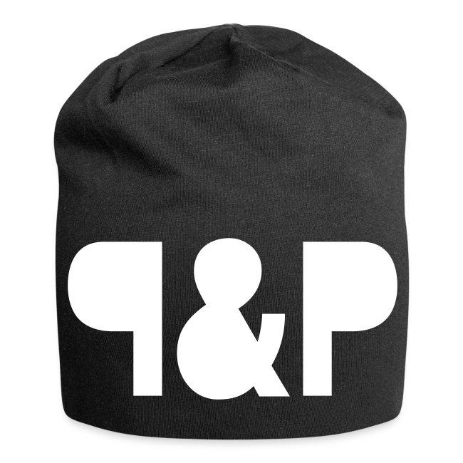 Bonnet P&P Wearz Impression velour
