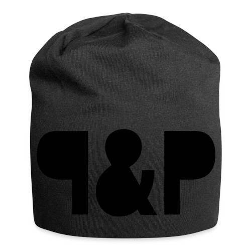 Bonnet P&P Wearz Impression velour - Bonnet en jersey
