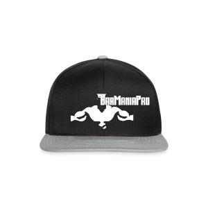 Clasic T-shirt - Snapback Cap