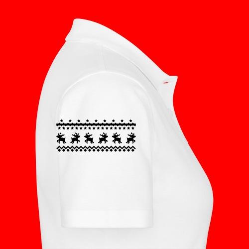 Kersmok - Women's Polo Shirt