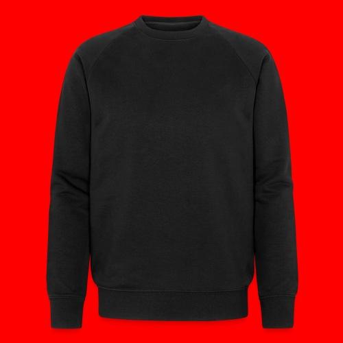 Mannen Onderbroek  - Mannen bio sweatshirt van Stanley & Stella