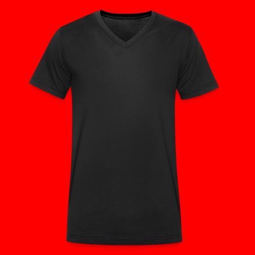 Mannen Onderbroek  - Mannen bio T-shirt met V-hals van Stanley & Stella
