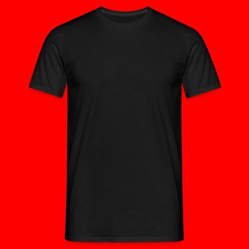 Mannen Onderbroek  - Mannen T-shirt