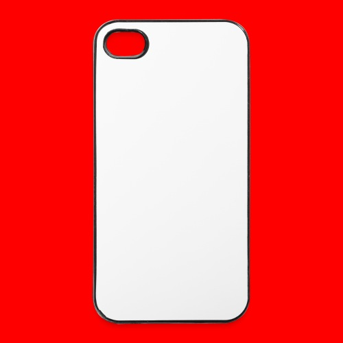 Mannen Onderbroek  - iPhone 4/4s hard case